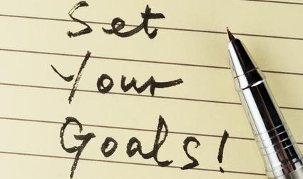 Wat Zijn Jouw Doelstellingen?