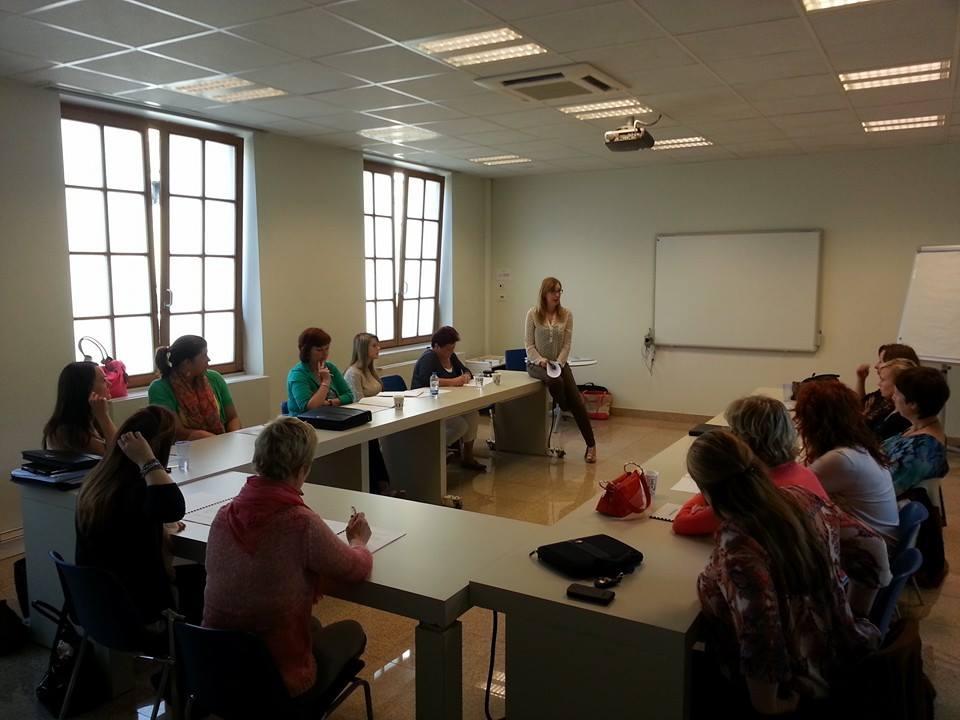 Workshops Vicky Vermeiren
