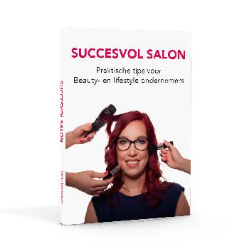 Boek: Succesvol salon