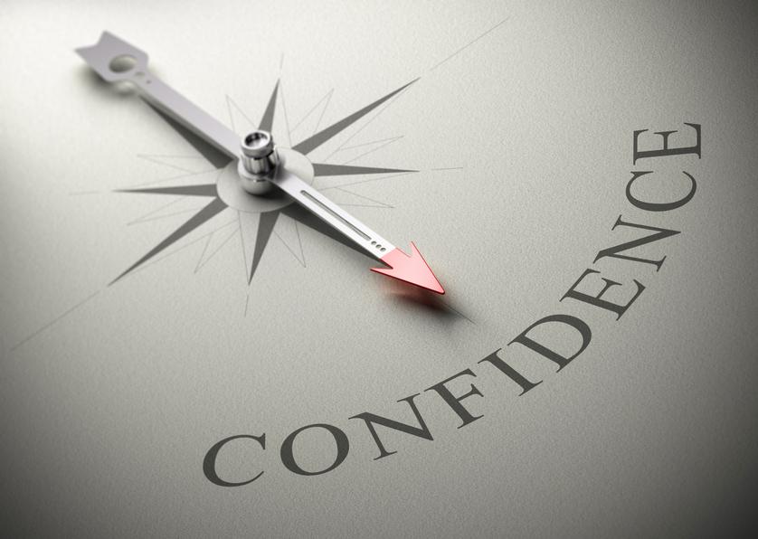 Ondernemen En Zelfvertrouwen