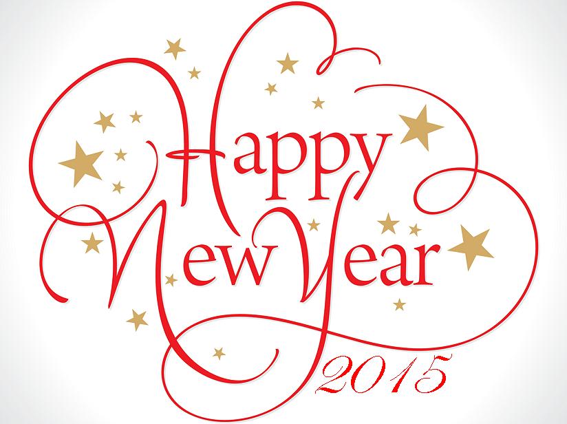 Goede Voornemens 2015