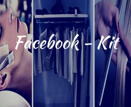 Facebook - Kit