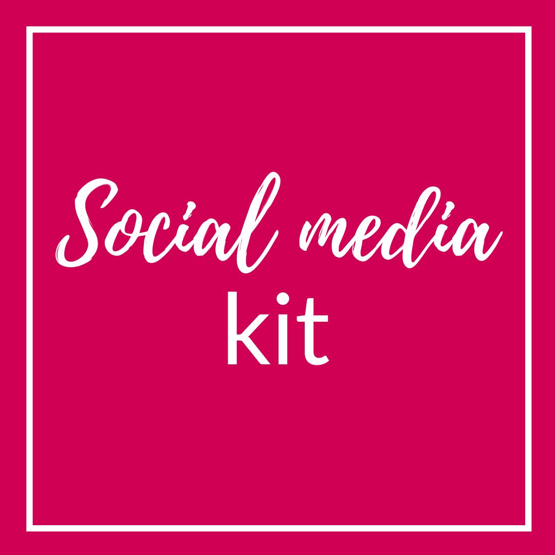 Social Media-Kit