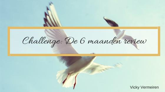 Challenge  De 6 Maanden Review