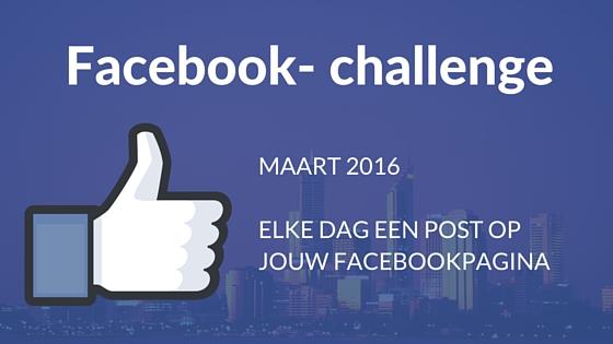 Facebook Challenge2016