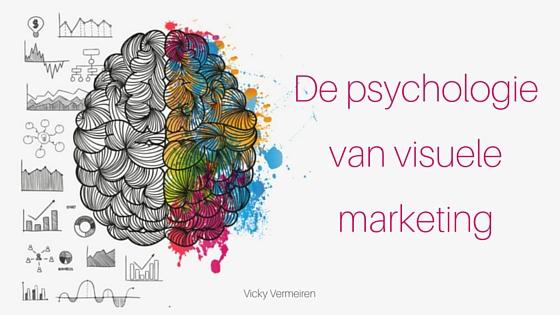 De Psychologie Van Visuele Marketing