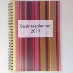 Businessplanner 2019