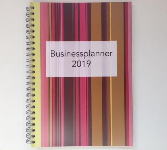 Businessplanner 2019