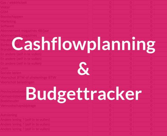 Cashflowplanning&Budgettracker