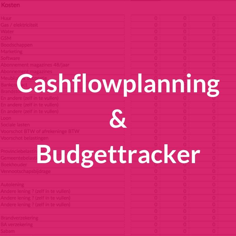 Cashflowplanning & Budgettracker