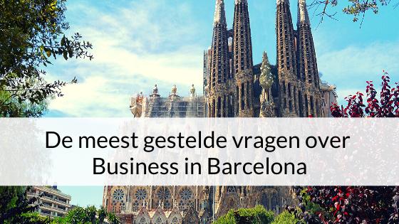 De Meest Gestelde Vragen Over Business In Barcelona