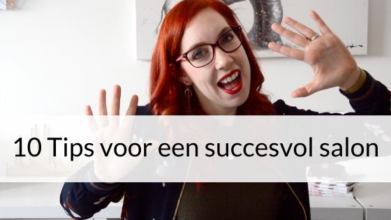 Facebook Live: 10 Tips Voor Een Succesvol Salon