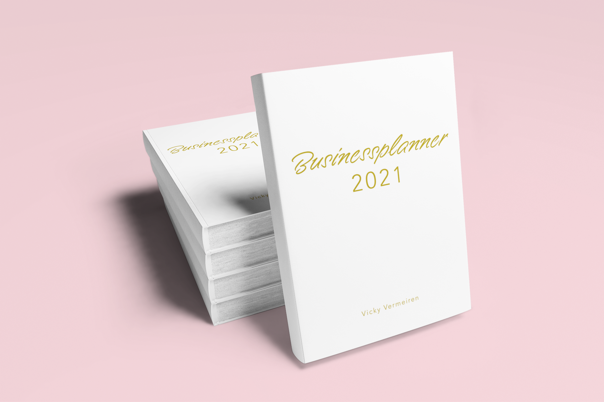 Businessplanner 2021