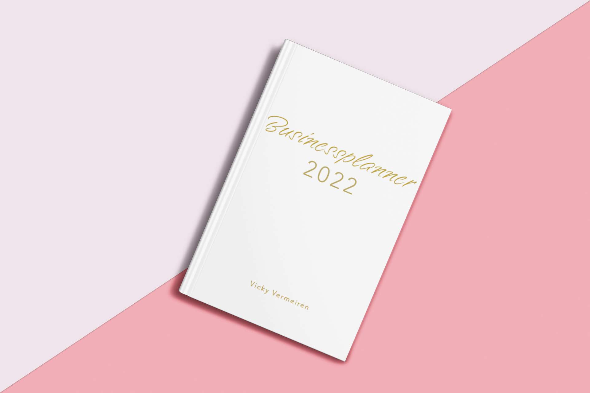 Businessplanner 2022